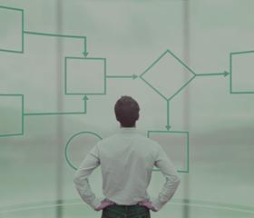 画像:ビジネスプロセスマネジメント