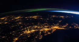 画像:衛星データ活用